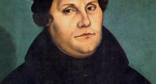 <div class='sliderHolder'> <span class='bigSpan'>Martin Luther</span> <div class='smallSpan'> Sebelumnya keadilbenaran Allah telah memenuhi aku dengan kebencian, sekarang itu menjadi manis tak terkatakan dalam kasih yang besar.</div> <a class='btnMore' href='http://pemulihan.or.id/articles/read/martin-luther'></a></div>